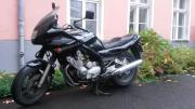 Motorrad Ymaha XJ