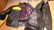 Motorradbekleidung Damen Herren