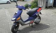 Motorroller aprilia SR50