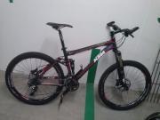 Mountainbike - KTM Lycan -