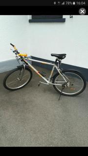 Mountenbike 24 Gang