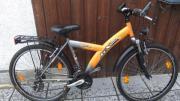 MTB Mountainbike von
