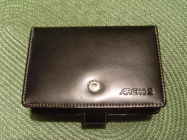 Multimediaplayer Archos 605 WIFI