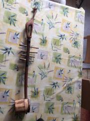 Musikinstrumente aus Afrika