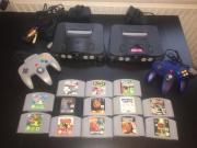 N64 Set