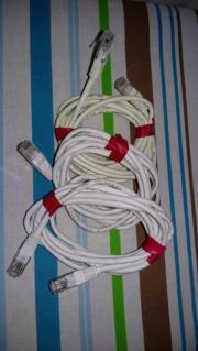 Netzwerk Strom Adapter