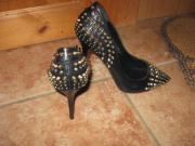 NEU ~ High Heels ~