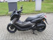 Neufahrzeug, Yamaha, NMAX
