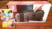 Nintendo Switch +12Switch