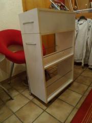 schrank rollbar haushalt m bel gebraucht und neu kaufen. Black Bedroom Furniture Sets. Home Design Ideas