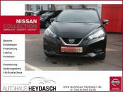 Nissan Micra Visia Plus KLIMA
