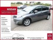 Nissan Note Acenta PLUS Automatik