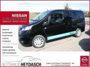 Nissan NV200 FAMILY EDITION Navi
