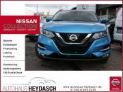 Nissan Qashqai N-Connecta PGD BF