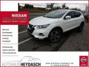 Nissan Qashqai N-Connecta AUTOMATIK PGD