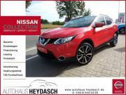 Nissan Qashqai Tekna 163PS NAVI