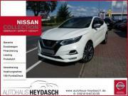 Nissan Qashqai Tekna VOLLAUSSTATTUNG