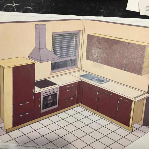 Beautiful Nobilia Küche Pia Images - House Design Ideas ...