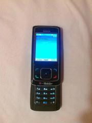 Nokia 6288 slider,