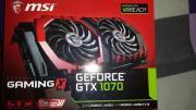 Nvidia MSI GeForce