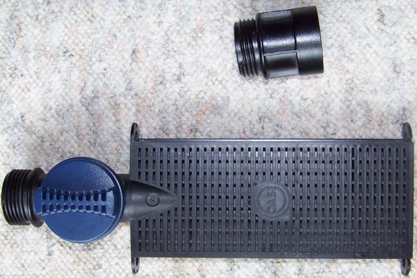OASE Nautilus Solar 70 und