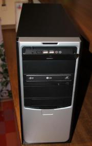 Office/Multimedia PC -