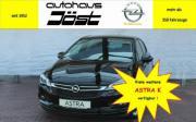 Opel Astra 1 6 Diesel