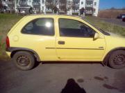 Opel Corsa Atlanta
