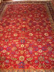 Orientteppich Täbriz 540 x 375