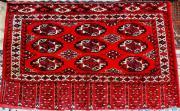 Orientteppich Yomud Tasche