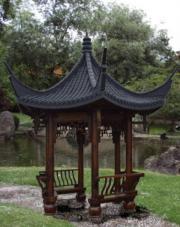 Orig. China Pavillon