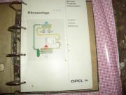 Orig Opel Prod -Info KTA1680