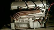 Original BMW Motor