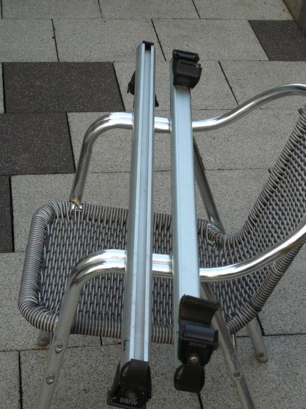 Original BMW Träger für Dachreling