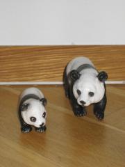 Original Schleich Panda