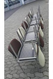 Original Thonet Stühle