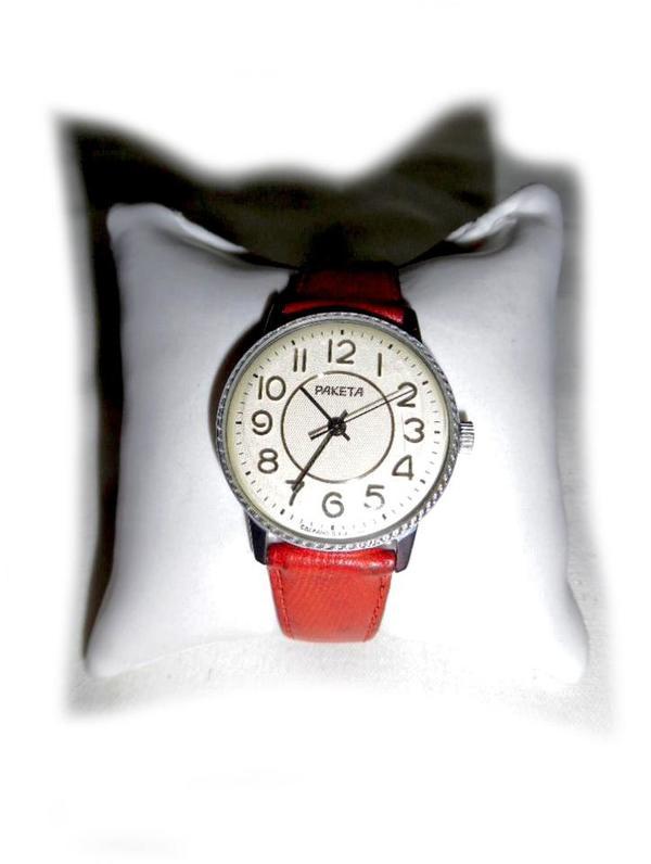 Paketa Armbanduhr handaufzug