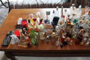 Parfum Flacons 122 St abzugeben