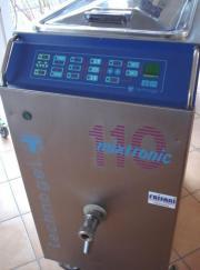 Pasteursierer Technogel Mixtronic