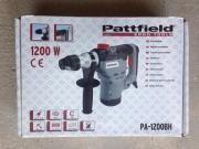 Pattfield PA-1200