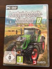 PC Spiel Landwirtschafts-
