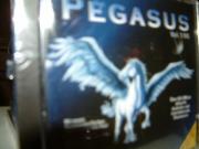 Pegasus Kult-CD