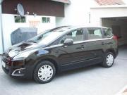 Peugeot 5008 BlueHDI