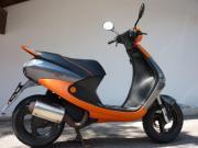 Peugeot Moped Vivacity -
