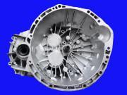 PF6010 - Getriebe für