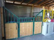 Pferdebox in Frastanz