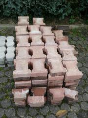 Pflastersteine / Knochensteine zu