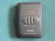 Philips AQ 6446 Stereo Cassetten