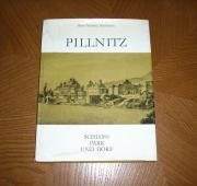 Pillnitz - Schloss Park und Dorf