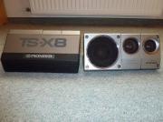 Pioneer TS-X8